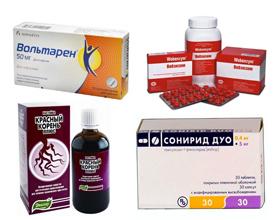 Эффективные препараты для лечения простатита и аденомы простаты