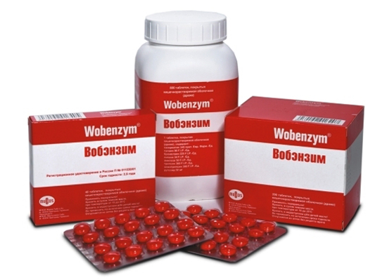 Вобэнзин