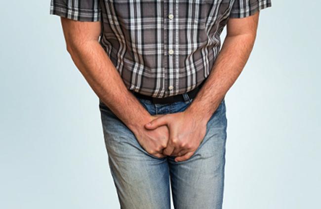 Симптомы болезни у мужчины