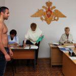 Берут ли мужчин в армию с простатитом