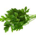 Петрушка от простатита: лечебные свойства и рецепты