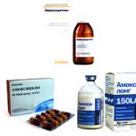 Амоксициллин при лечении простатита: применение и дозировка, отзывы