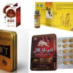 Китайские лекарства от простатита: описание и применение