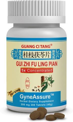 Guizhi Fuling