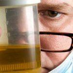 Неприятный запах мочи при простатите: причины и что делать