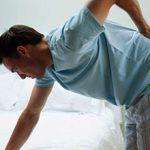 Боли в пояснице при простатите: причины и что делать