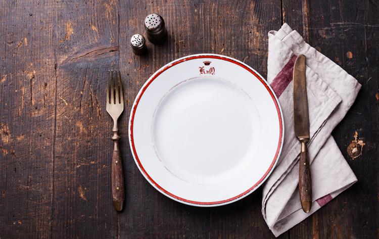 Во время голодания