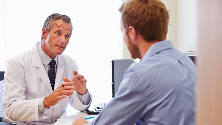 Симптомы простатита и аденомы простаты у мужчин 30