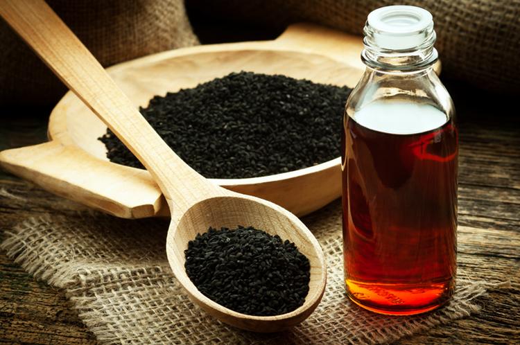 Черный тмин и его масло