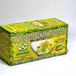 Фиточай от простатита: полезные свойства и применение