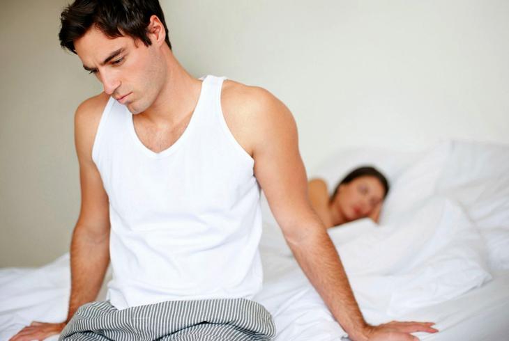 Симптомы простатита и аденомы простаты у мужчин 28
