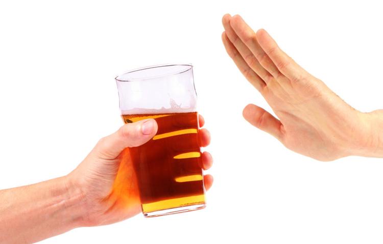 Нет пиву при простатите