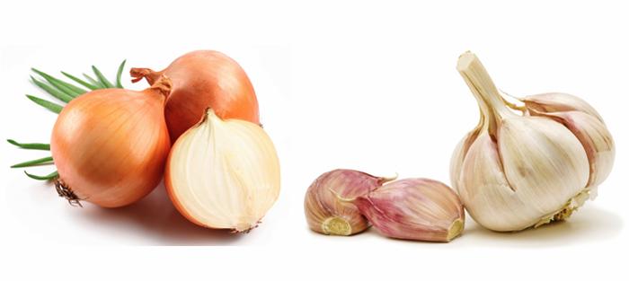 лук и чеснок в лечении простатита