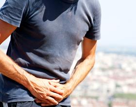 Основные симптомы простатита и аденомы простаты у мужчин