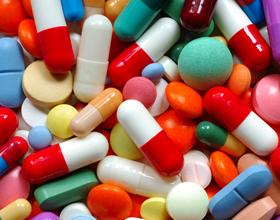 Применение антибиотиков при простатите