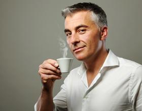 Можно ли пить кофе если у вас простатит