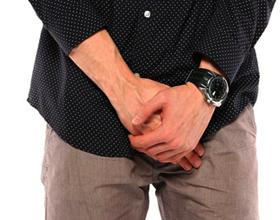 Причины появления простатита у молодых мужчин