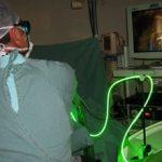 Лазерная вапоризация аденомы простаты: что это и как проводится